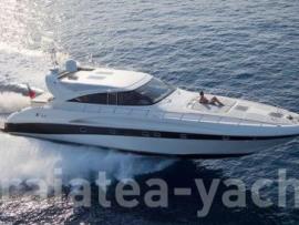 AB Yacht 68