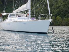 Atlas 47 - Raiatea Yacht Broker