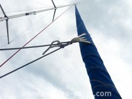 Bavaria Cruiser 46 • RY checked