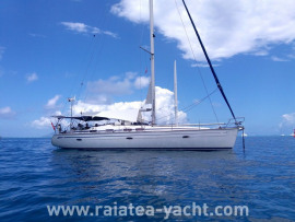 Bavaria Cruiser 46 • RY checked - Raiatea Yacht Broker