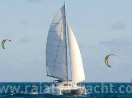 Belize 43 2003 - Raiatea Yacht Broker