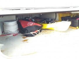 Rewa voilier one-off de croisière rapide