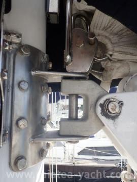 C&C YACHTS LANDFALL 48 Pilothouse cutter