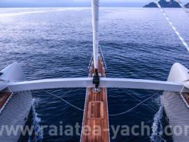 Catamaran 96'