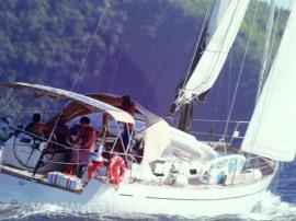 Class Yacht 53 S