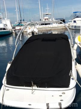 Crownline 255 - Raiatea Yacht Broker