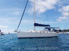Cyclades 43.3 - Raiatea Yacht Broker