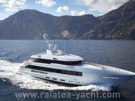 Feadship 145 - Raiatea Yacht Broker