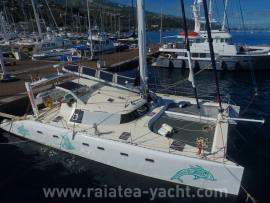 Freydis 49 - Raiatea Yacht Broker