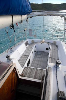 Gib'Sea 372 Master