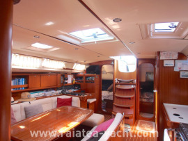 Dufour 455 Grand Large