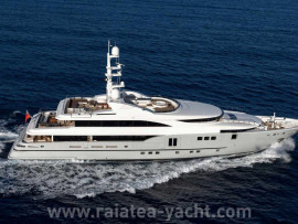Mariotti Yachts 176.5 - Raiatea Yacht Broker