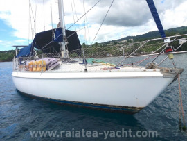 Melody 34 M