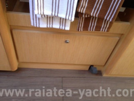 Oceanis 38 • Etat neuf ! / Condition as new!