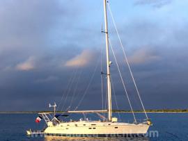 Oceanis 461 M - Raiatea Yacht Broker