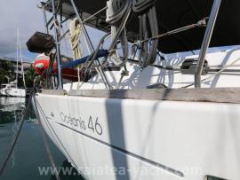 Oceanis 46 P