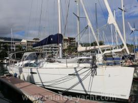 Oceanis 46 P - Raiatea Yacht Broker