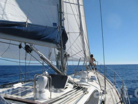 Ovni Custom 455 - Raiatea Yacht Broker