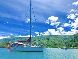 RM 10.50 - Raiatea Yacht Broker