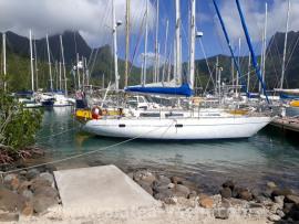Romanée 35 - Raiatea Yacht Broker