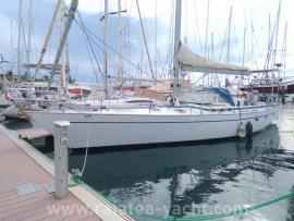 Ron Holland 55 - Raiatea Yacht Broker
