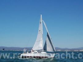 S2 26' - Raiatea Yacht Broker