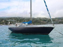 Sail 902 • A saisir ! - Raiatea Yacht Broker