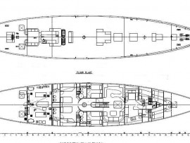 Schooner 160 Invader