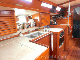 Sun Magic 44 M - VENTE EN COURS