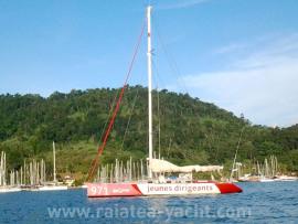 ULDB 55 - Raiatea Yacht Broker
