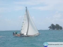 Alpamaika - Raiatea Yacht Broker