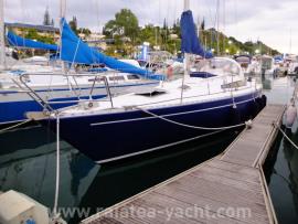Aphrodite 34 - Raiatea Yacht Broker