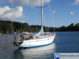 Arconam 41' - Raiatea Yacht Broker