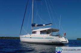 Atoll 43 - Raiatea Yacht Broker