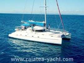 Bahia 46 NC