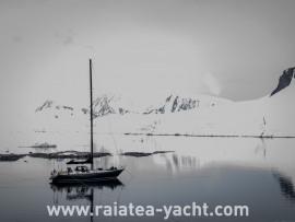 Baltic 51  - Raiatea Yacht Broker