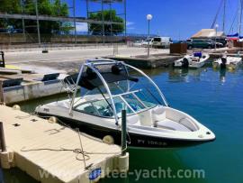 Bayliner 175 - Raiatea Yacht Broker