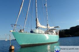 Beaufort 14 - Raiatea Yacht Broker