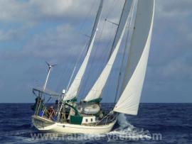 Beaufort 14 P - Raiatea Yacht Broker