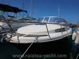 Cabin 650 - Raiatea Yacht Broker