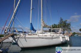 Catalina 30 - Raiatea Yacht Broker
