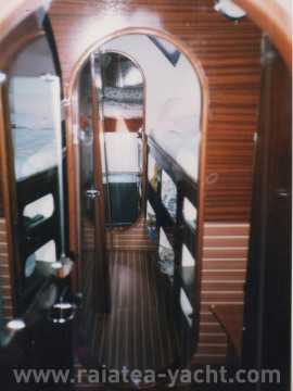Catana 40S - VENDU
