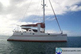 Catana 411 - Raiatea Yacht Broker