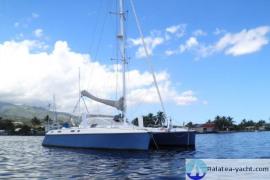 Catana 42 S - Raiatea Yacht Broker