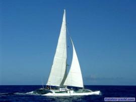 Catamaran day charter - Raiatea Yacht Broker