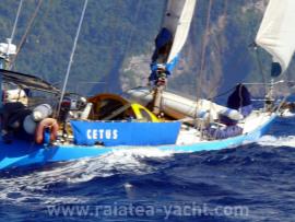 Cetus two-tonner
