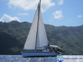 Chatam Extrem - Raiatea Yacht Broker