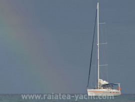 Cigale 16  - Raiatea Yacht Broker