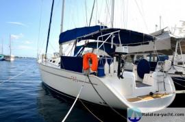 Cyclades 51.5 - Raiatea Yacht Broker