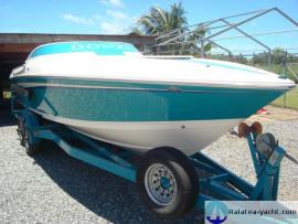 Donzi 28 ZX - Raiatea Yacht Broker